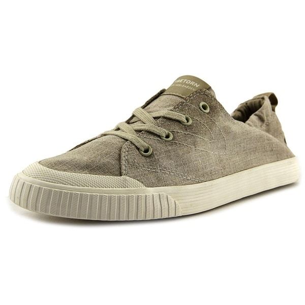 Tretorn MEG Men Canvas Nude Fashion Sneakers