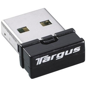 Targus ACB10US1 Targus ACB10US1 Bluetooth 2.0 - Bluetooth Adapter - USB - 2.40 GHz ISM