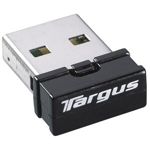 Targus ACB10US1 Targus ACB10US1 Bluetooth 2.0 - Bluetooth Adapter - USB - 2.40 GHz ISM