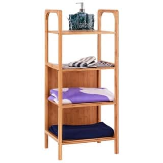buy bathroom organization shelving online at overstock com our