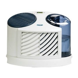 Essick Air 7D6 100 Easy care Tabletop Humidifier, 3 Gallon, 700 Sq.ft