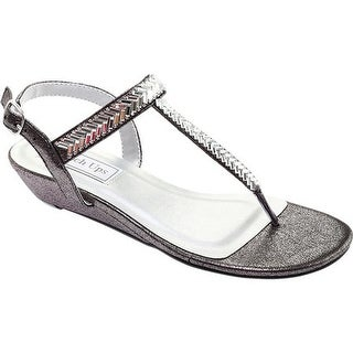Touch Ups Women's Kendra Pewter Shimmer