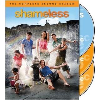 Shameless - Shameless: Season 2 [DVD]