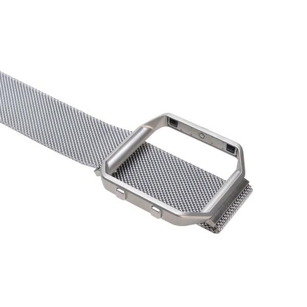 Shop Agptek Watch Band Stainless Steel Bracelet Strap Metal Frame