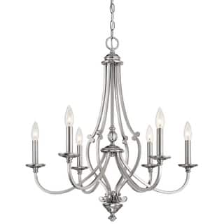 Minka Lavery 3336-84 6 Light One Tier Chandelier from the Savannah Row Collection https://ak1.ostkcdn.com/images/products/is/images/direct/0c04b75df7ab04c4f676761b859ba48b3e7b7145/Minka-Lavery-3336-84-6-Light-One-Tier-Chandelier-from-the-Savannah-Row-Collection.jpg?impolicy=medium