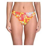 Polo Ralph Lauren Womens Floral Print Hipster Swim Bottom Separates