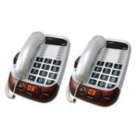 Magellan eXplorist 350H Alto Amplified Corded Phone