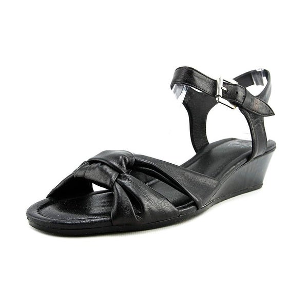 Amalfi By Rangoni Mandy Women W Open Toe Synthetic Sandals