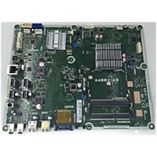 HP 721246-001 Motherboard with AMD E2-2000 1.75 GHz Processor for (Refurbished)