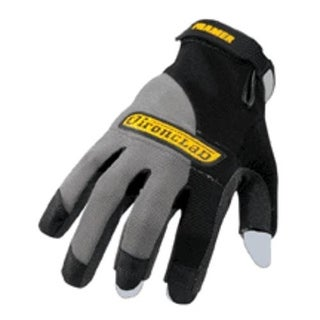 Ironclad FUG-06-XXL Framer Glove, Black & Gray