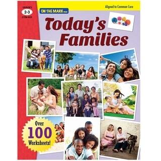 Todays Families Gr 2-3