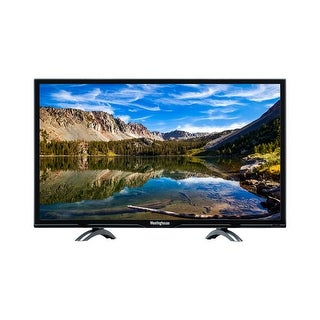 Link to Westinghouse 24 inch HD LED TV DVD Combo - Black Similar Items in TV Mounts & Stands