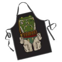Star Wars Boba Fett Be The Character Apron - Multi