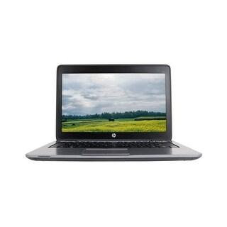 """HP EliteBook 720 G1 Intel Core i5-4210U 1.7GHz 8GB RAM 128GB SSD Win 10 Pro 12.5"""" Laptop (Refurbished B Grade)"""