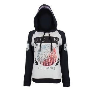 Star Wars Join The Empire Junior's Hoodie