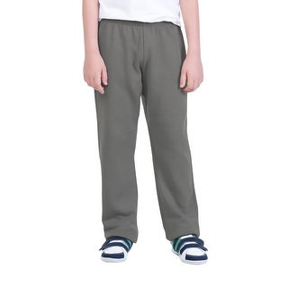 Pulla Bulla Teen Boy Sweatpants Youth Everyday Athletic Pants