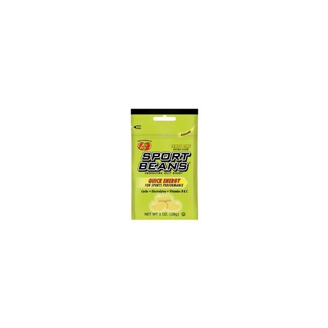 Jelly Belly Sport Beans Lemon Lime Box of 24