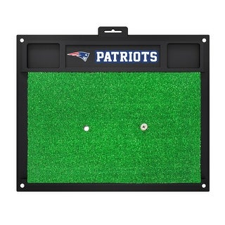 Link to NFL - New England Patriots Golf Hitting Mat Similar Items in Fan Shop