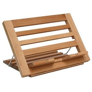 Art Alternatives - Napa Table Easel & Book Stand - Napa Table Easel & Books Stand