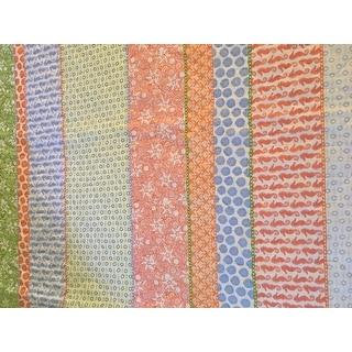 Poppy & Fritz Charlie Cotton 3-piece Quilt Set
