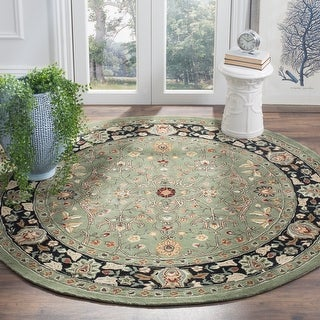 Safavieh Handmade Total Performance Allison Oriental Rug