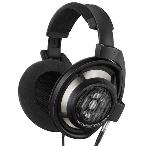 Sennheiser HD 800 S Reference Headphone System - Black