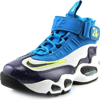 Nike Air Griffey Max 1 (GS) Youth Round Toe Synthetic Multi Color Sneakers