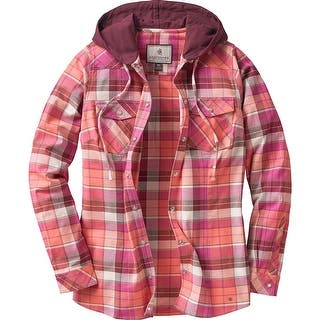 Legendary Whitetails Ladies Lumber Jane Hooded Flannel https://ak1.ostkcdn.com/images/products/is/images/direct/0c148bbbfc9f3e13ad50033c5b08f9f913f2abfa/Legendary-Whitetails-Ladies-Lumber-Jane-Hooded-Flannel.jpg?impolicy=medium