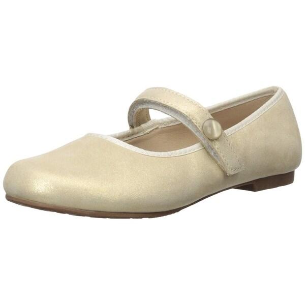 ea7001a332e1 Shop Elephantito Kids' Princess Ballet Flat - On Sale - Ships To ...