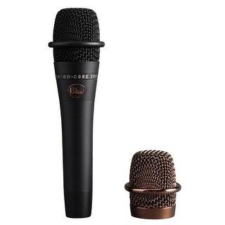 Encore 200 Black Grill Dynamic Microphone