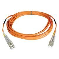 Tripp Lite N320-03M Multimode Duplex Patch Cable 62.5/125 Fiber Optic 3M Lc/Lc