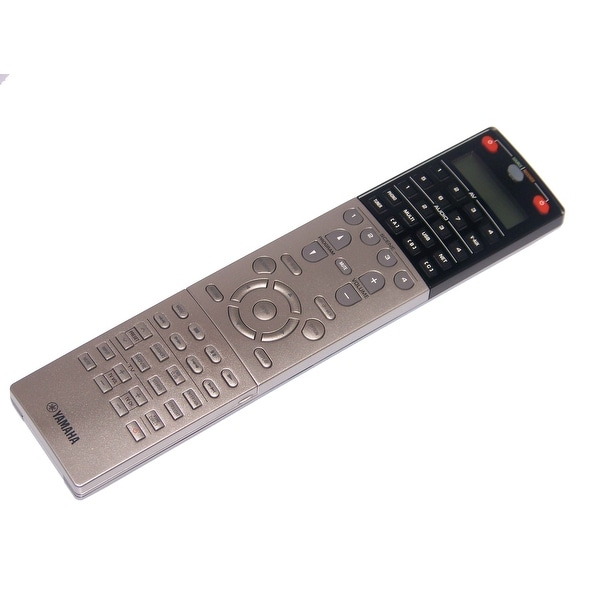 OEM Yamaha Remote Control Originally Shipped With RX-A2030, RXA2030
