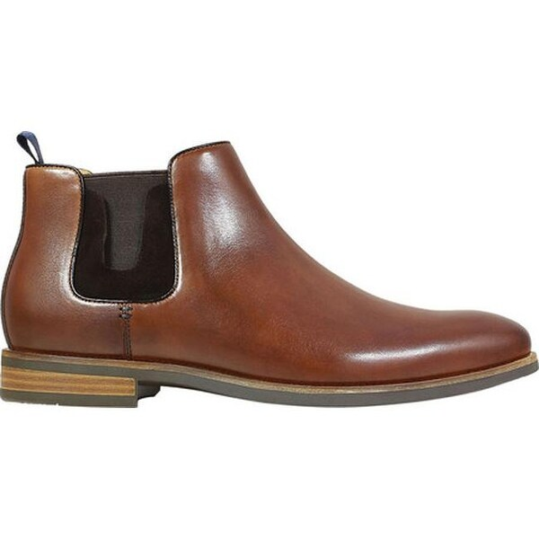 Florsheim Mens Uptown Plain Toe Gore Boot