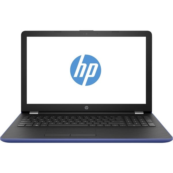 "Refurbished - HP 15-BS008LA 15.6"" Laptop Intel Pentium N3710 1.6GHz 4GB 1TB Windows 10"