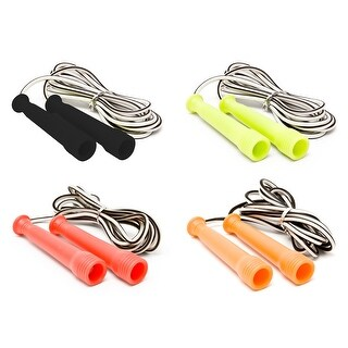 Body Sport Speed Ropes (4 options available)
