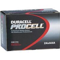 Duracell 24Pk Aaa Procell Battery 85795 Unit: BOX
