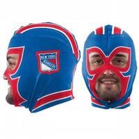 New York Rangers Fan Mask