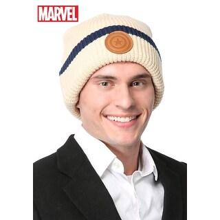 Marvel Captain America Winter Hat