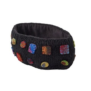 Women's Headband - Felt Patches Accessories