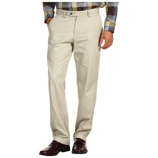 Tommy Bahama Mens Sandsibar Size 32X34 Spray Khaki Chino Pants
