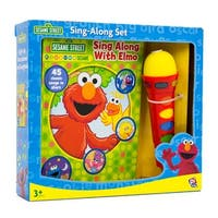 Book Box & Module Elmo Microphone