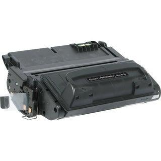 V7 V742AG V7 Black Toner Cartridge for HP LaserJet 4240 - Laser - 10000 Page
