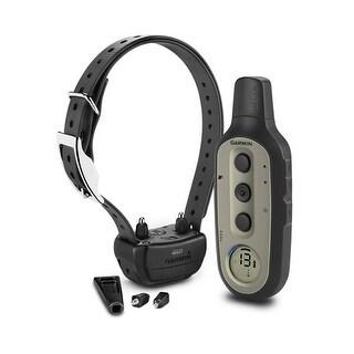 Garmin Delta Sport XC Bundle - Remote Dog Training Device w/ Tri-Tronics® Technology 010-01470-01