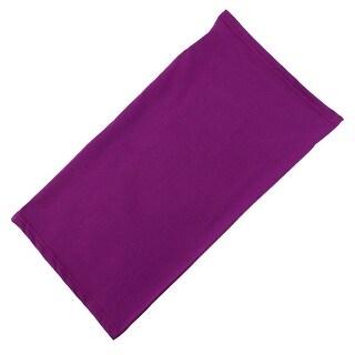 BENXI Authorized Adult Unisex Magic Head Wrap Outdoor Gaiter Sports Scarf Purple