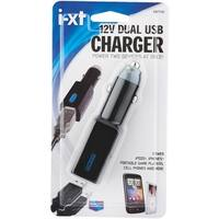 Custom Accessories Dual Usb Charger