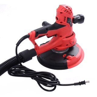 Gymax Electric HandHeld Drywall Sander 710W Variable Speed