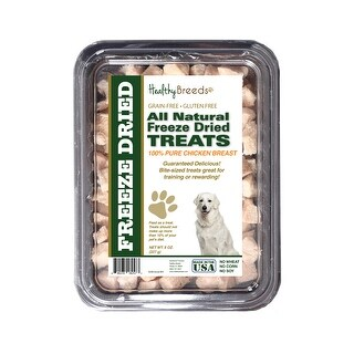 Healthy Breeds Kuvasz Chicken Freeze Dried Treats