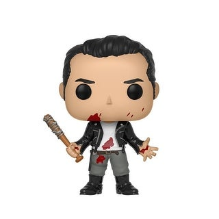 "FunKo POP! Television Walking Dead Negan 3.75"" Vinyl Figure - multi"