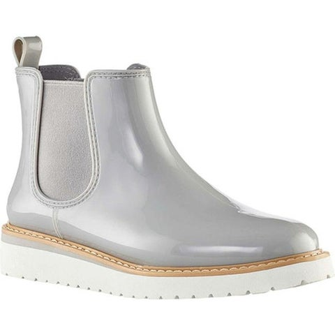 Cougar Women's Kensington Waterproof Chelsea Boot Mist Rubber