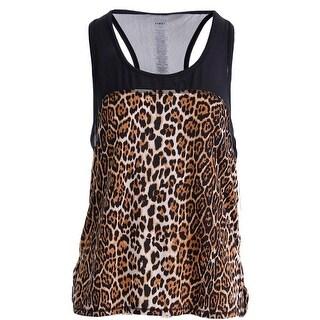 Juicy Couture Sport Womens CoolMax Mesh Tank Top - M